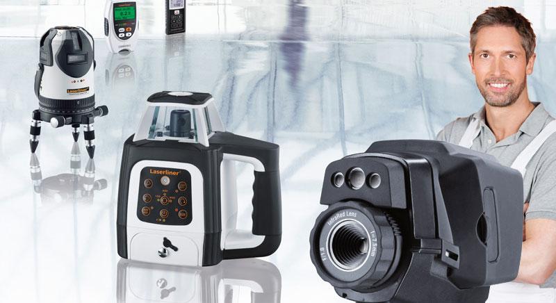 Prodotti - Laserliner